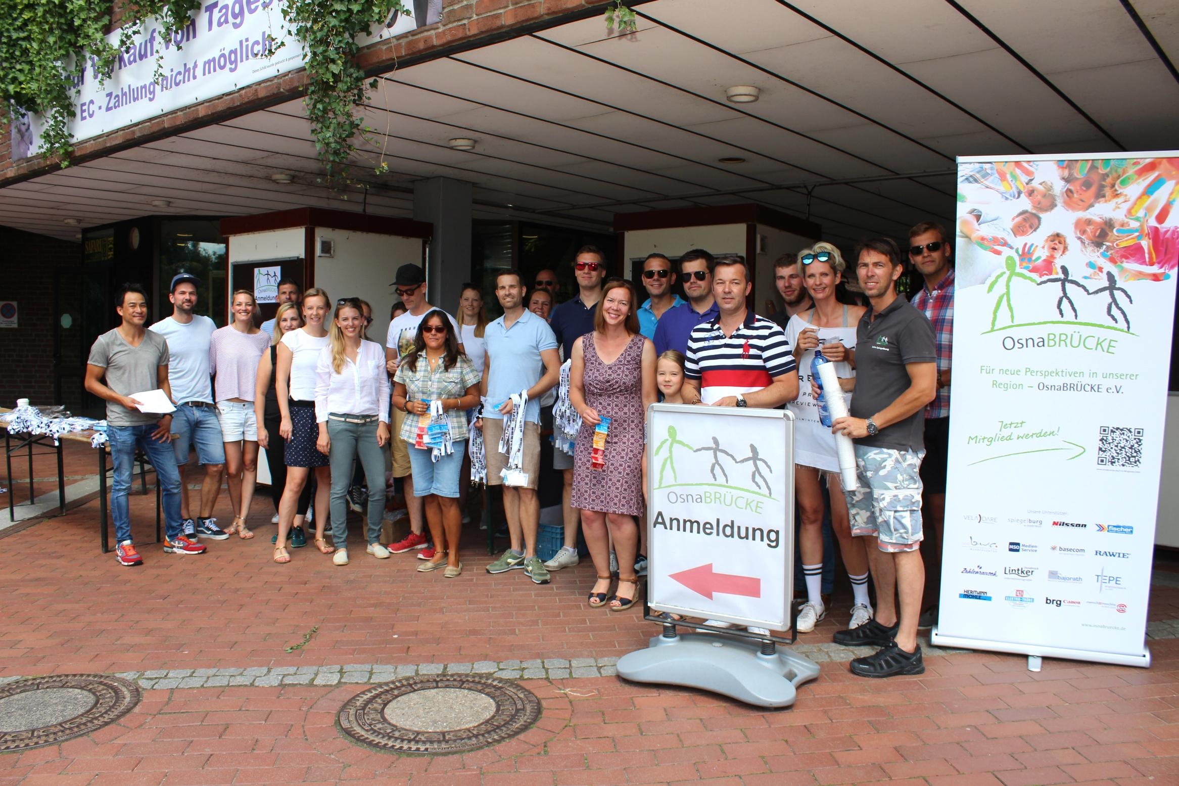 OsnaBRÜCKE Sommerfest 2017 - 7