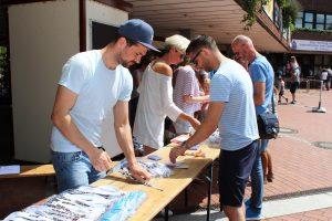 OsnaBRÜCKE Sommerfest 2017 - 6