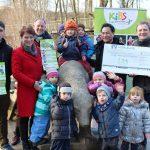 OsnaBRÜCKE - Bewegeungsprojekt Zoo
