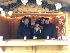 OsnaBRÜCKE - Weihnachtsmarkt 2017 - 7