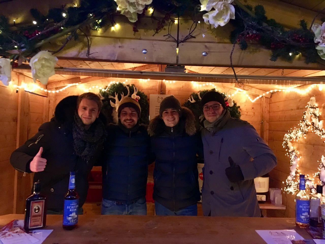 OsnaBRÜCKE - Weihnachtsmarkt 2017 - 5
