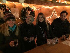OsnaBRÜCKE - Weihnachtsmarkt 2017 - 8