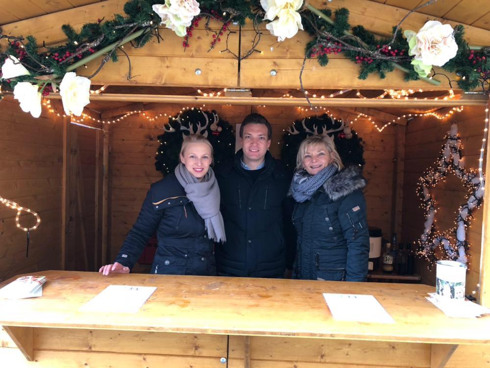OsnaBRÜCKE - Weihnachtsmarkt 2017 - 9