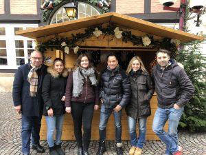 OsnaBRÜCKE - Weihnachtsmarkt 2017 - 6