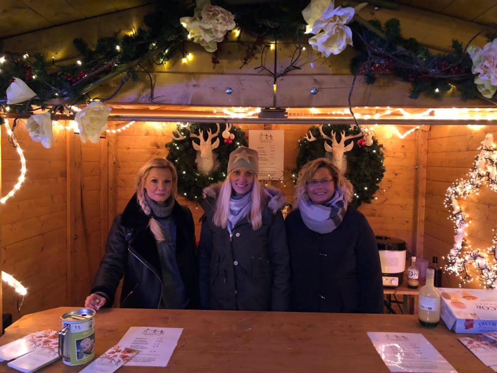 OsnaBRÜCKE - Weihnachtsmarkt 2017 - 10
