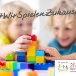 Aktion #WirSpielenZuhause - OsnaBRÜCKE