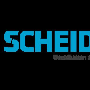 OsnaBRÜCKE - Scheidt GmbH & Co. KG